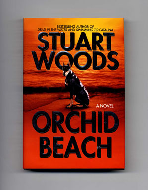 Orchid Beach - Limited Edition. Stuart Woods.