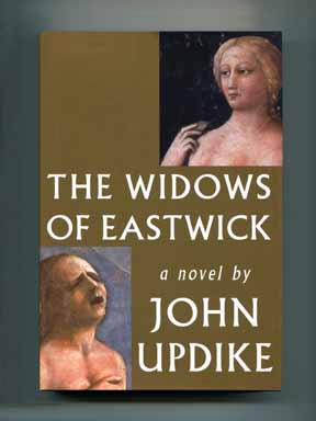 The Widows of Eastwick - 1st Edition/1st Printing. John Updike.