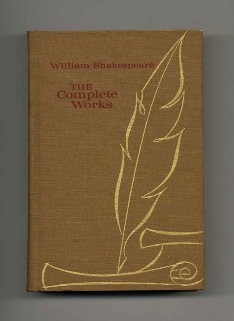 William Shakespeare: The Complete Works. William Shakespeare.