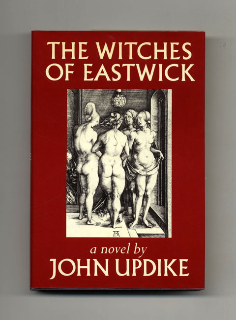 The Witches Of Eastwick - 1st Edition/1st Printing. John Updike.