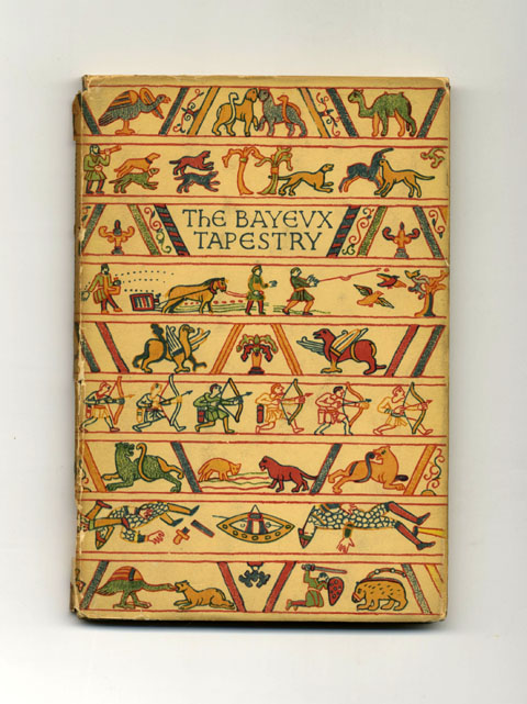 The Bayeux Tapestry. Eric MacLagan.