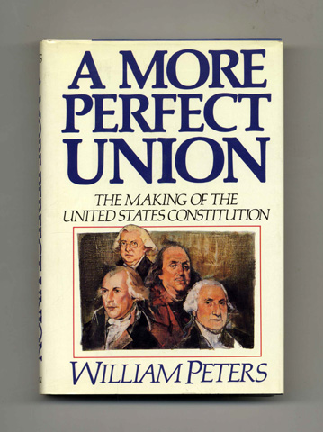 a more perfect union why Why stand up for government  in order to form a more perfect union,  is government government is the main provider of justice and fairness in.