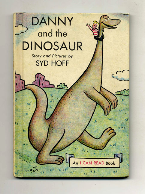 Danny And The Dinosaur. Syd Hoff.