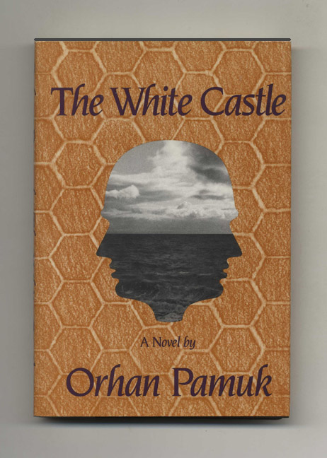 The White Castle - 1st US Edition/1st Printing. Orhan Pamuk.