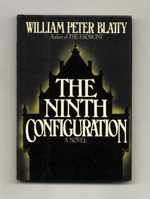 The Ninth Configuration - 1st Edition/1st Printing. Peter Blatty.
