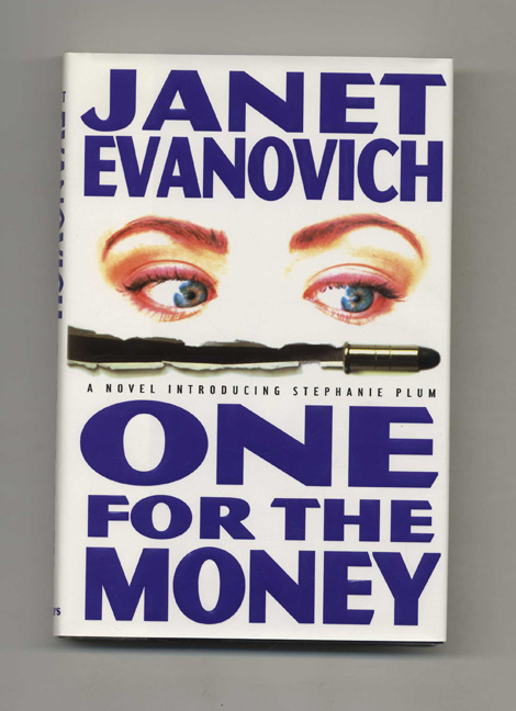 One for the Money - 1st Edition/1st Printing. Janet Evanovich.