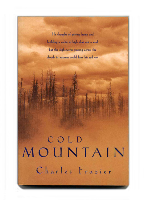 cold mountain charles frazier free pdf