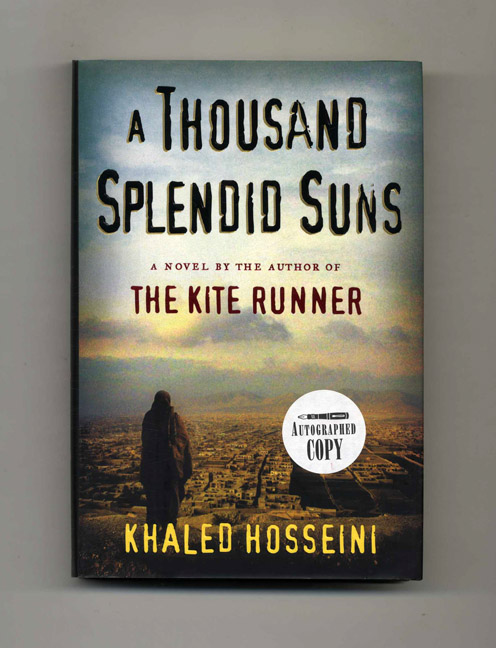 book analysis a thousand splendid suns A thousand splendid suns is not an  but limited in its historical analysis and contextualization, a thousand splendid suns shows  novel readings has a.