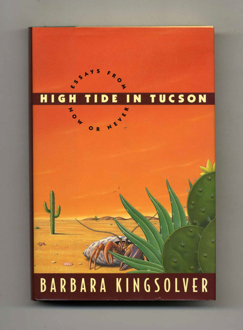High tide in tucson essay