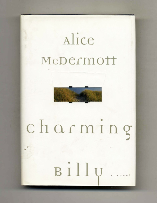 Charming Billy Alice McDermott