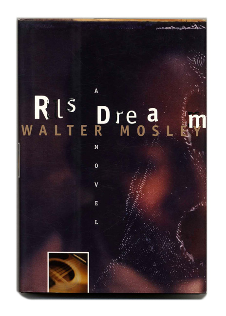 RL's Dream - 1st Edition/1st Printing. Walter Mosley.
