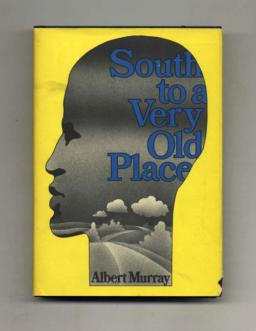 South To A Very Old Place - 1st Edition/1st Printing. Alfred Murray.
