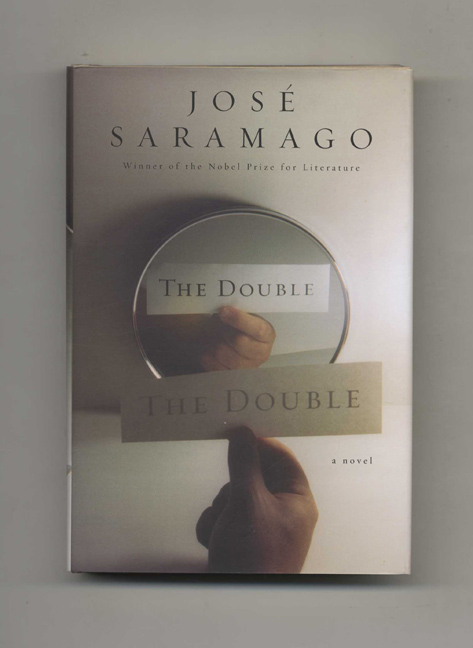 The Double -1st US Edition/1st Printing. José Saramago.