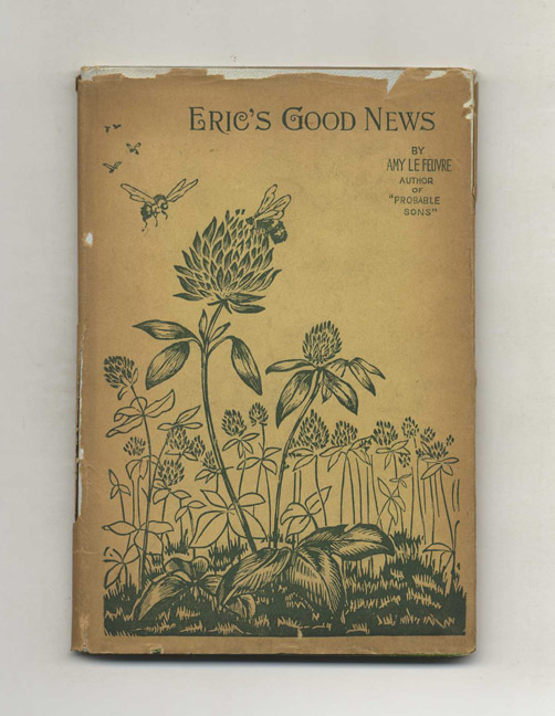 Eric's Good News. Amy Le Feuvre.