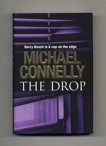 The Drop - 1st Edition/1st Impression