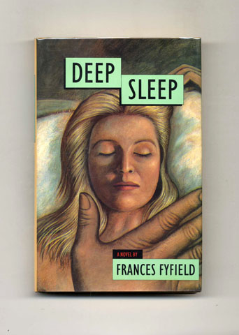 Deep Sleep - 1st Edition/1st Printing