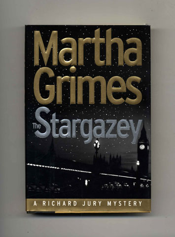 The Stargazey - 1st Edition/1st Printing