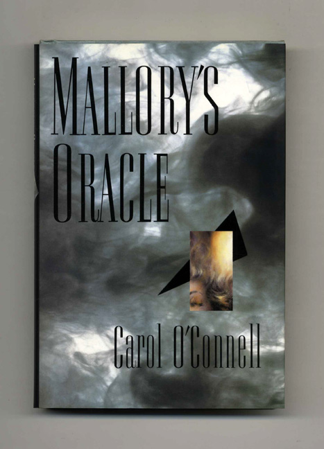 Mallory's Oracle - 1st Edition/1st Printing. Carol O'Connell.
