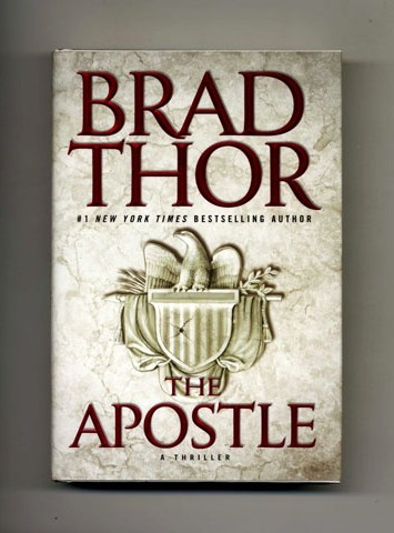 The Apostle -1st Edition/1st Printing