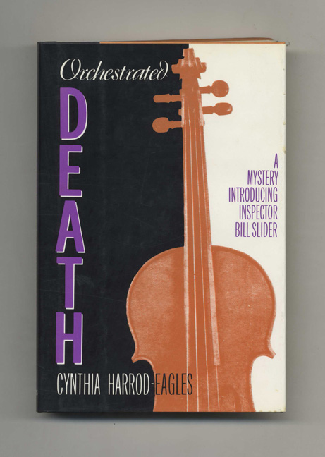 Orchestrated Death - 1st US Edition/1st Printing. Cynthia Harrod-Eagles.