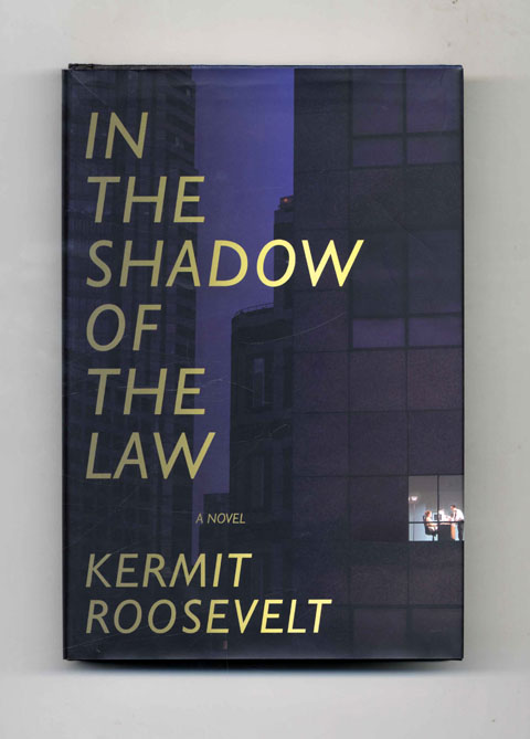 In the Shadow of the Law - 1st Edition/1st Printing
