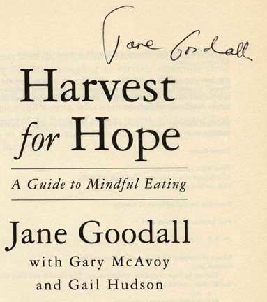 Harvest For Hope: A Guide To Mindful Eating Book Analysis ...