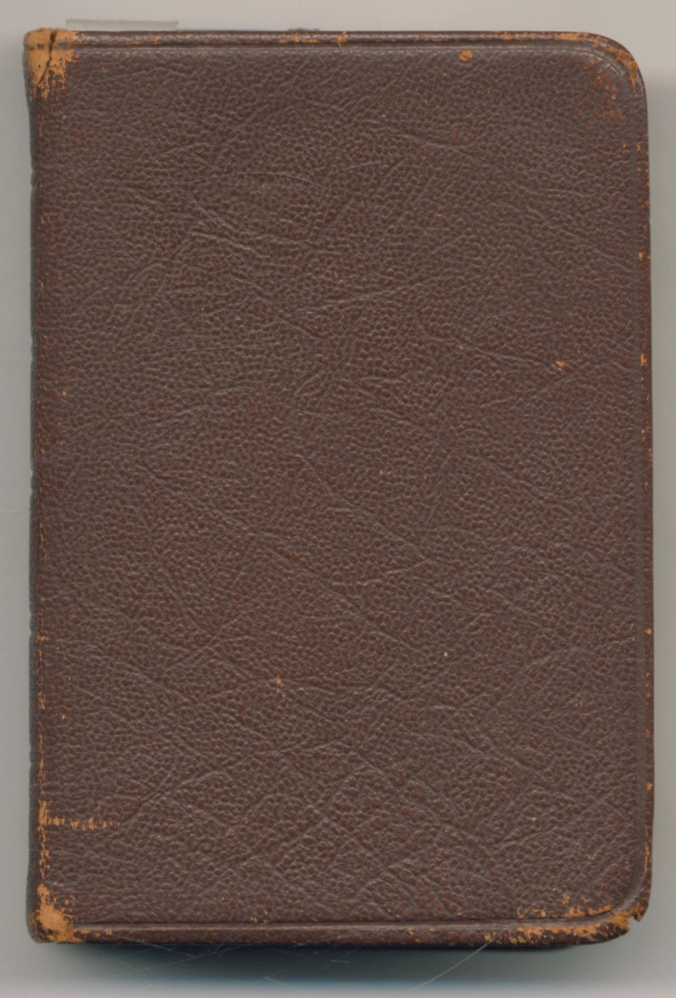 The Holy Bible Containing The Old And New Testaments Translated Out Of The Original Tongues And With The Former Translations Diligently Compared And Revised By His Majesty's Special Command