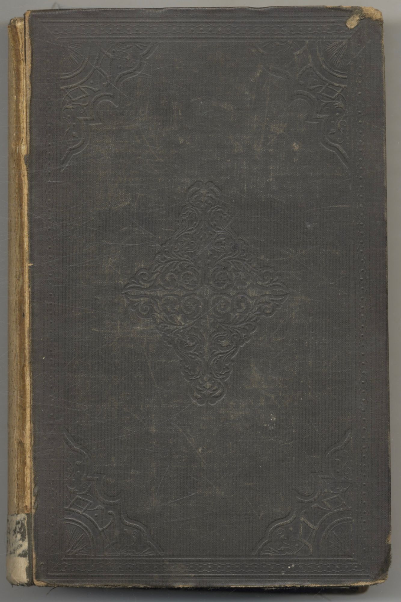 The Differential And Integral Calculus. Augustus De Morgan.