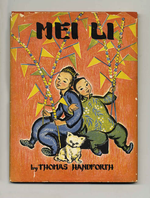 Mei Li - 1st Edition/1st Printing. Thomas Handforth.