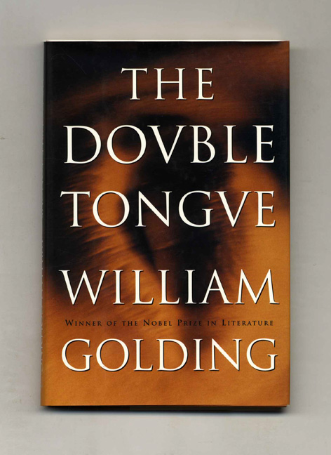 Double Tongue - 1st US Edition/1st Printing. William Golding.