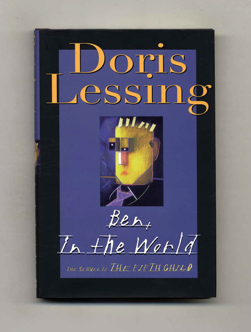 Ben In The World 1st Us Edition 1st Printing Doris border=