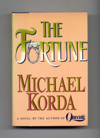 The Fortune - 1st Edition/1st Printing. Michael Korda.