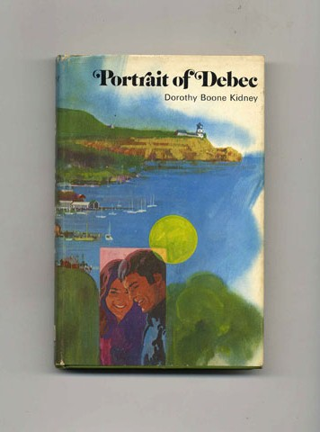 Portrait of Debec - 1st Edition/1st Printing. Dorothy Boone Kidney.
