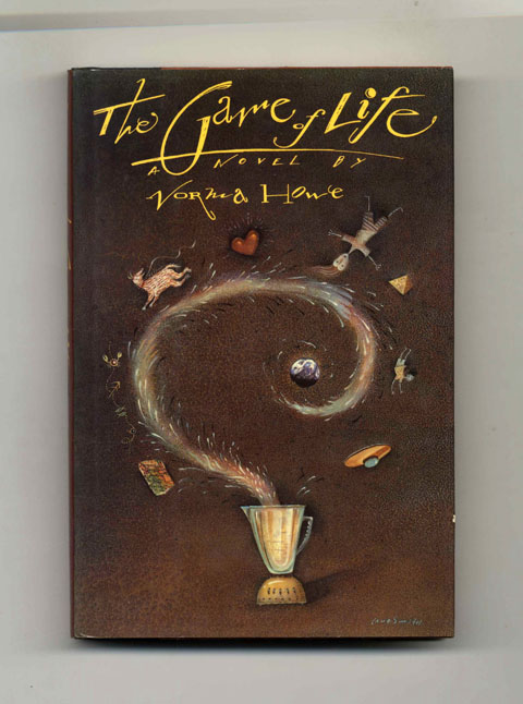The Game of Life - 1st Edition/1st Printing. Norma Howe.