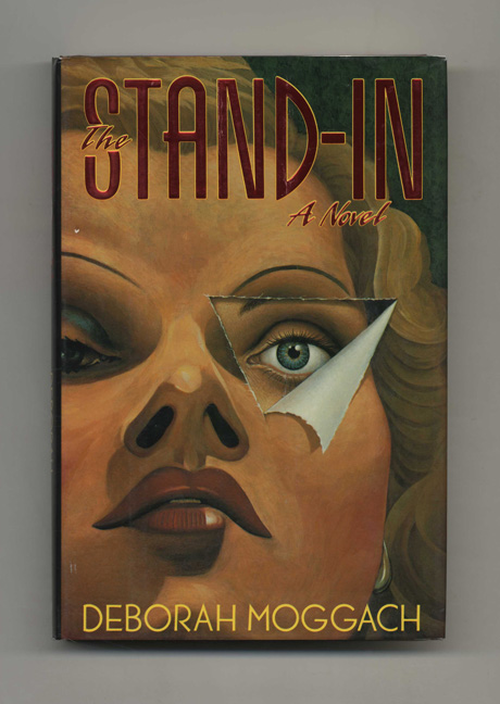 The Stand-In - 1st Edition/1st Printing. Deborah Moggach.