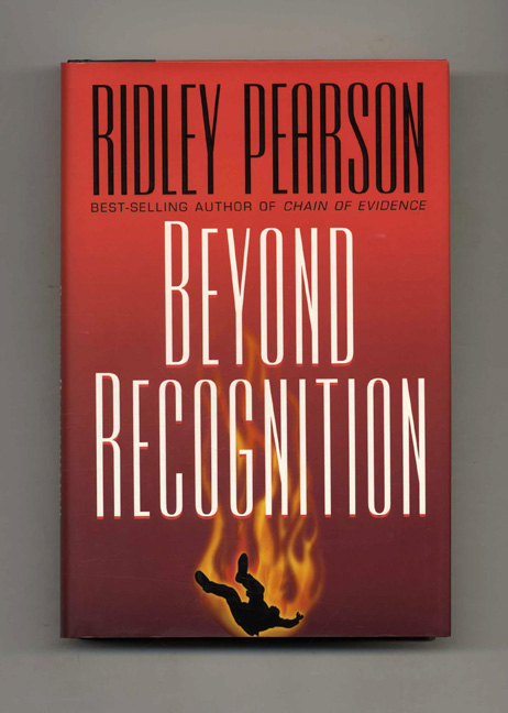 Beyond Recognition - 1st Edition/1st Printing. Ridley Pearson.