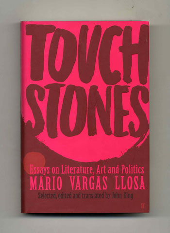 touchstones essays on literature art and politics Culture and art in the world today all culture, all literature and art belong to definite classes and are geared to definite political lines there is in fact no such thing as art for art's sake what we demand is the unity of politics and art.