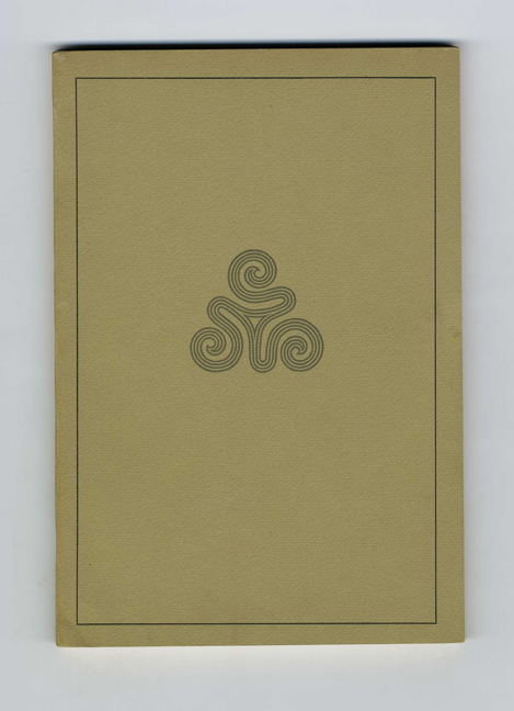 The Spiral Press through Four Decades: An Exhibition of Books and Ephemera - 1st Edition/1st Printing. Joseph Blumenthal.