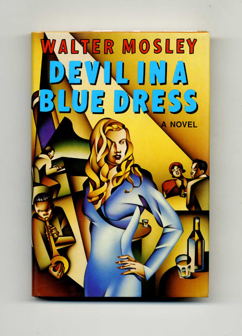 character analysis of easy rawlins in devil in a blue dress by walter mosley The paperback of the devil in a blue dress (easy rawlins series #1) by walter mosley at barnes & noble free shipping on $25 or more.