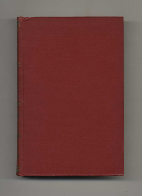 The Kaiser and English Relations - 1st Edition/1st Printing. E. F. Benson.