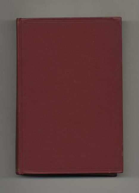 The Development of Mathematics. - 1st Edition/1st Printing. E. T. Bell.