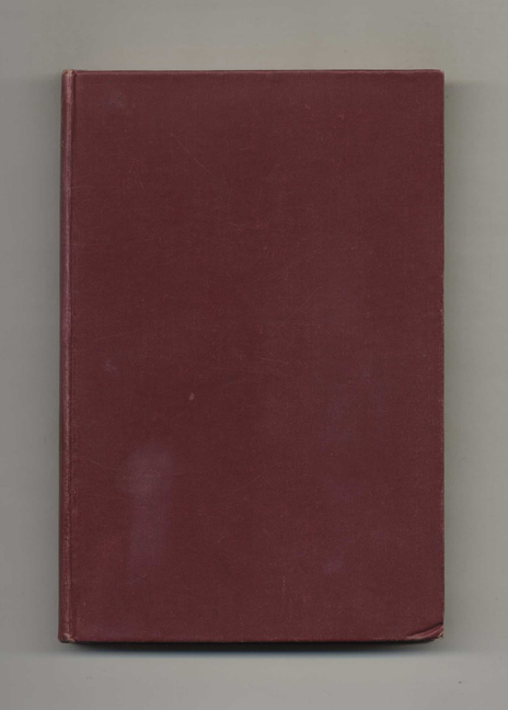 Human Values and Verities - 1st Edition/1st Printing. Henry Osborn Taylor.