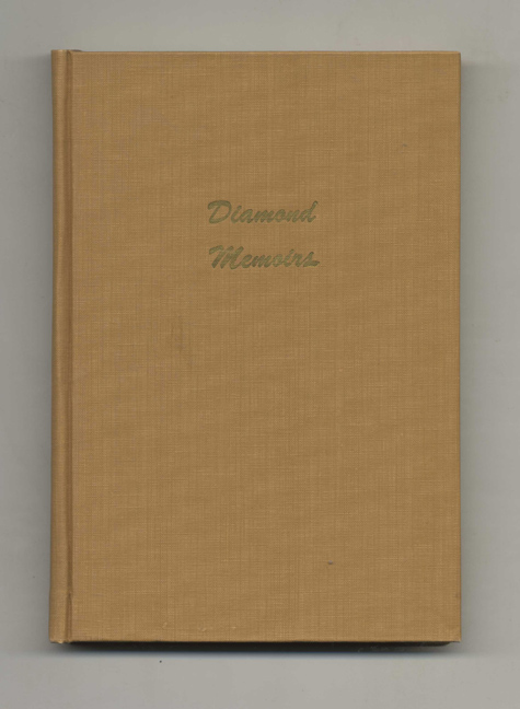 Diamond Anniversary Memoirs of the Midwest Regional Conference of the Evangelical Covenant Church of America: 1885-1960; 1886-1961 - 1st Edition/1st Printing. Billie Hoy.