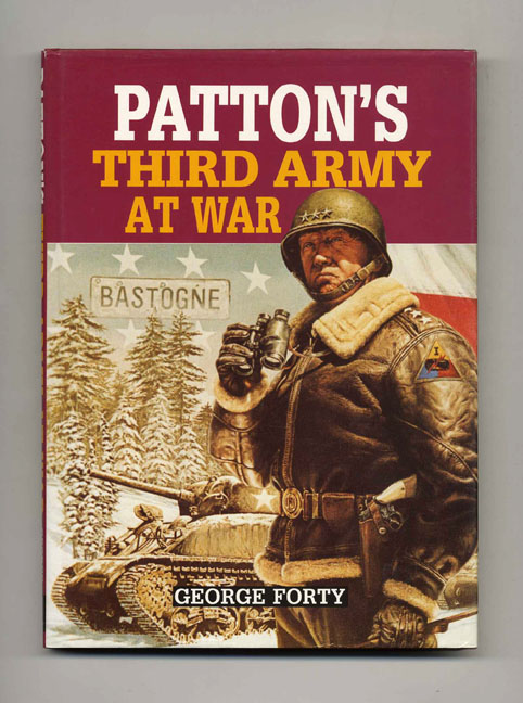Patton's Third Army at War. George Forty.