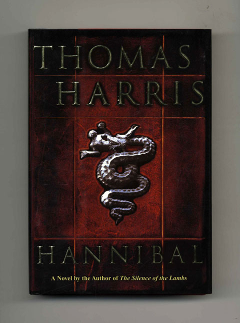 Hannibal - 1st Edition/1st Printing. Thomas Harris.