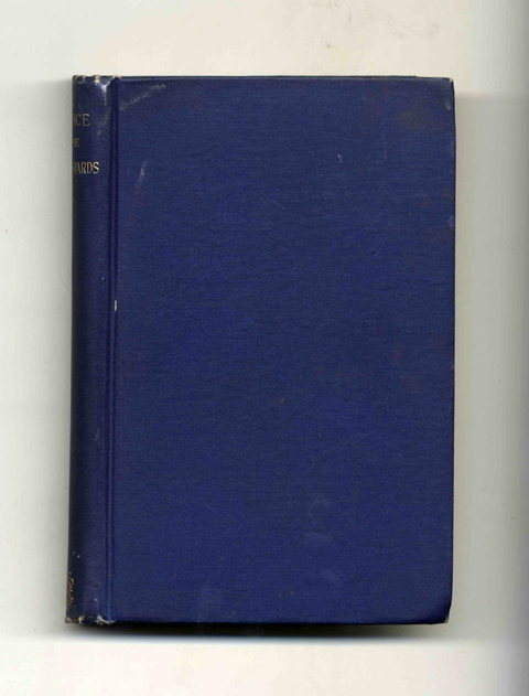 Service in the King's Guards. D. D. Intro. Walter M. Barrows.