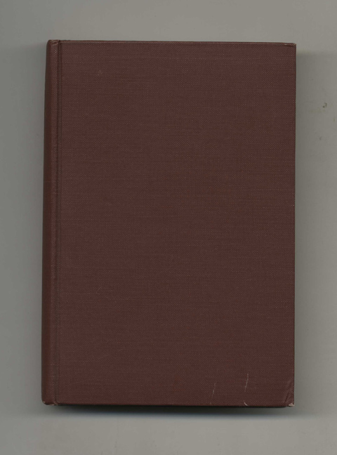 The Voice of Lincoln - 1st Edition/1st Printing. R. M. Wanamaker.
