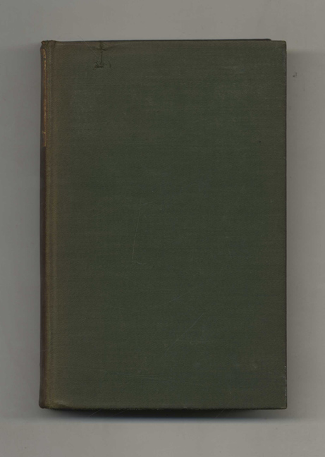Men and Movements in the English Church - 1st Edition/1st Printing. Arthur Rogers.