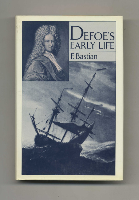 Defoe's Early Life. F. Bastian.