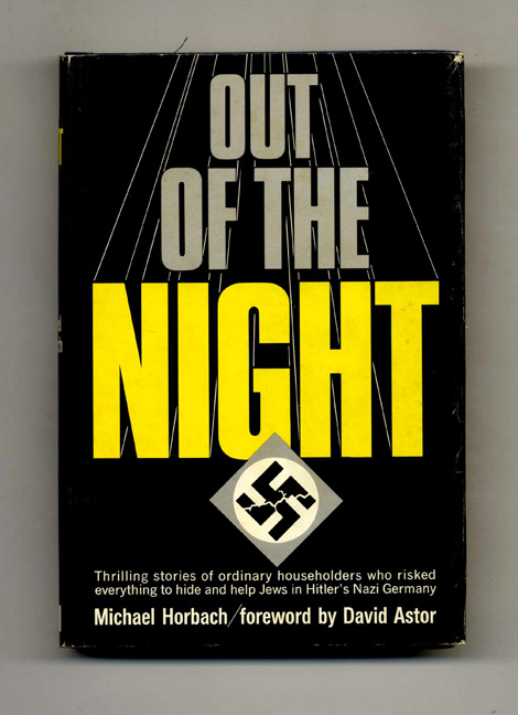 Out of the Night. Michael and Horbach, Nina Watkins.
